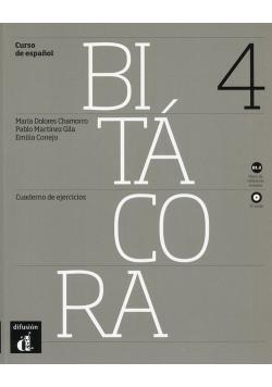 Bitacora 4 B1.2 Ćwiczenia + CD