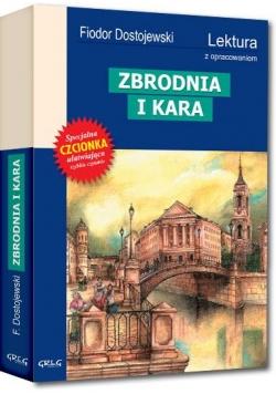 Zbrodnia i Kara z oprac. GREG