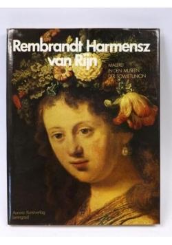 Rembrandt Harmensz van Rijin