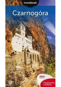 Travelbook - Czarnogóra