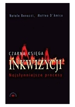 Czarna księga inkwizycji