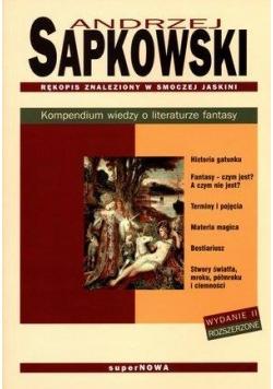 Rękopis Znaleziony W Smoczej jaskini w.2011