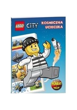 LEGO City : Kosmiczna ucieczka