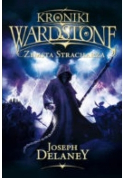 Kroniki Wardstone T.13 Zemsta Stracharza BR