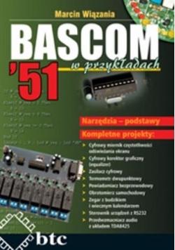 BASCOM '51 w przykładach