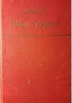 Boski Przyjaciel , 1924 r.