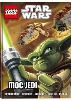 LEGO ® Star Wars. Moc Jedi