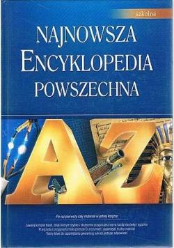 Najnowsza Encyklopedia powszechna