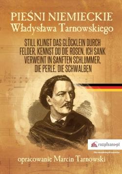 Pieśni niemieckie Władysława Tarnowskiego