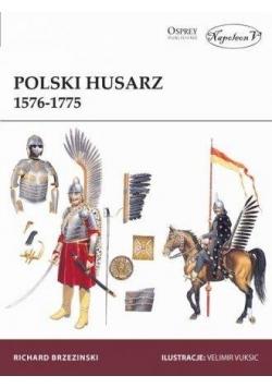 Polski husarz 1576-1775