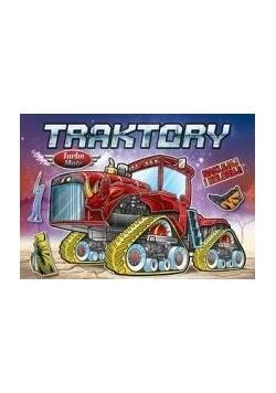 Turbo Moto Traktory