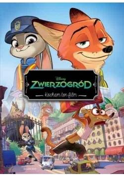 Kocham ten film. Zwierzogród