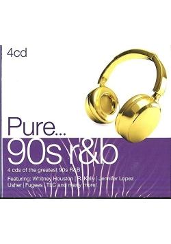 Pure.. 90s r&b, płyta