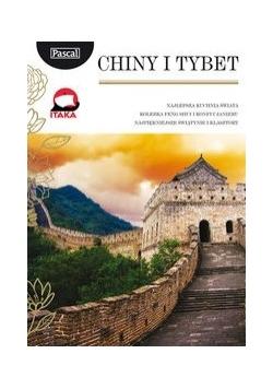 Chiny i Tybet - Złota Seria