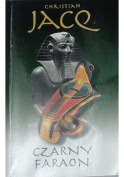 Czarny faraon