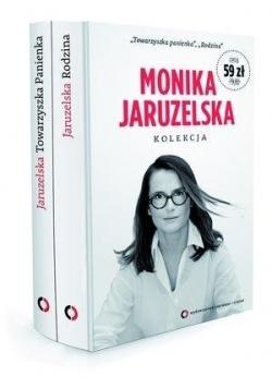 Pakiet.Monika Jaruzelska
