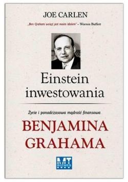 Einstein inwestowania