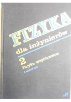 Massalski Jerzy - Fizyka dla inżynierów, Część II