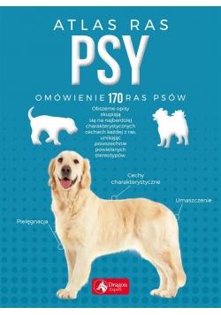 Psy. Atlas ras w.2018