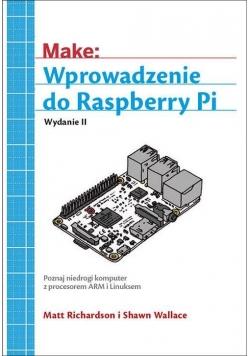 Wprowadzenie do Raspberry Pi