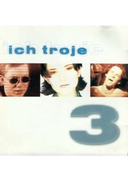 Ich troje 3, CD