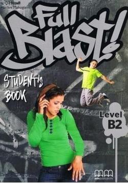 Full Blast B2 SB MM PUBLICATIONS