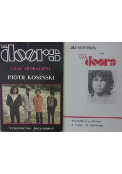 The doors czas apokalipsy. / Jim Morrison and the doors