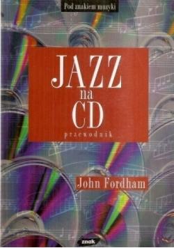 Jazz na CD: przewodnik