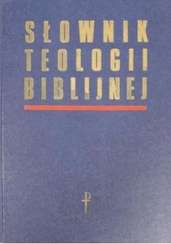 Słownik teologi biblijnej