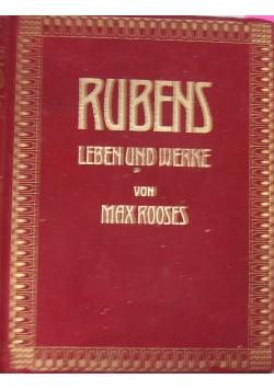 Rubens leben und werke, 1890