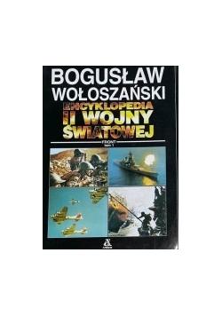 Encyklopedia II Wojny Światowej , tom 1