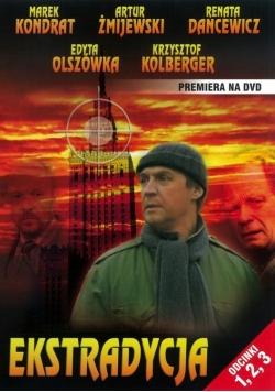 Ekstradycja - DVD
