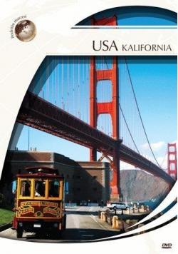 Podróże marzeń. USA Kalifornia