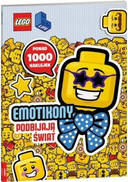 Lego Iconic Emotikony podbijają świat