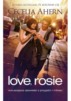 Love, Rosie pocket