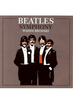 Beatles Symphony CD