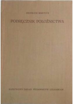 Podręcznik położnictwa