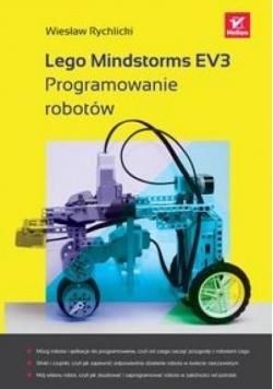 Lego Mindstorms EV3 Programowanie robotów