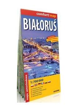 Comfort!map Białoruś 1:700 000 mapa