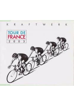 Tour de France, CD