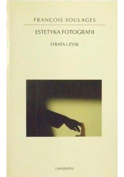 Estetyka fotografii