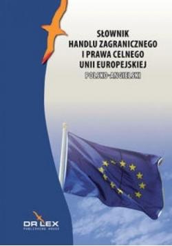 Pol-Ang słow. handlu zagranicznego i prawa celnego