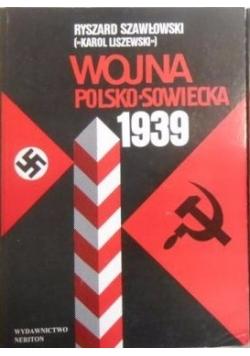 Wojna polsko-sowiecka 1939, Tom I