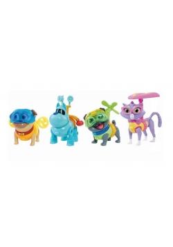 Puppy Dog Pals Figurki podświatlane różne rodzaje