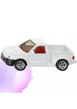 Siku 08 - Biały pick-up S0867