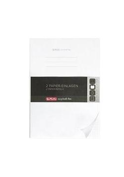 Wkład A4/2x40 kratka My.BookFlex