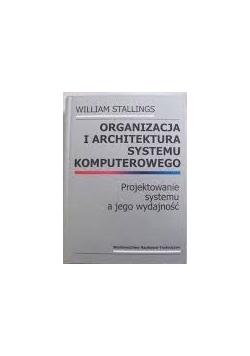 Organizacja i architektura systemu komputerowego