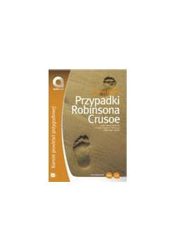 Przypadki Robinsona Crusoe Audiobook