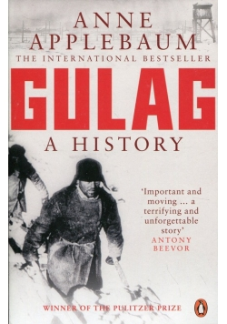 Gulag A History of the Soviet