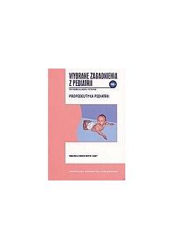 Wybrane zagadnienia z pediatrii T.1